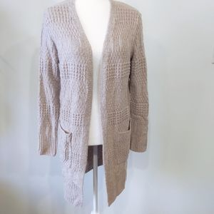 NWT Universal Thread Long Sleeve Knitted Cardigan